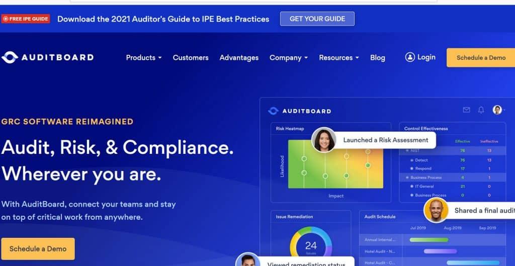 auditboard-software